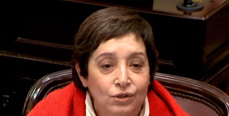 Denuncian a la senadora Beatriz Mirkin por encubrir los abusos de Alperovich a su sobrina | El Diario 24