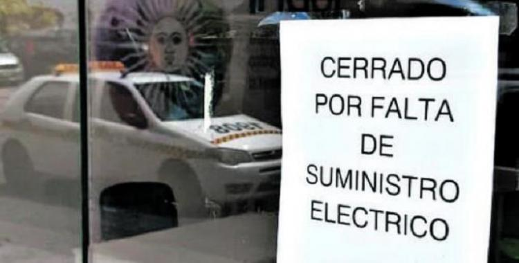 En Tucumán se puede discriminar tranquilo: EDET le cortó la luz al Inadi y está cerrado   El Diario 24