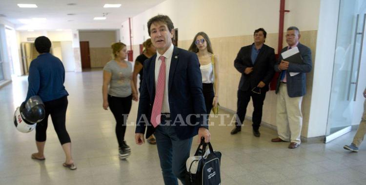 Alperovich será investigado por abuso sexual contra su sobrina en Buenos Aires y en Tucumán | El Diario 24