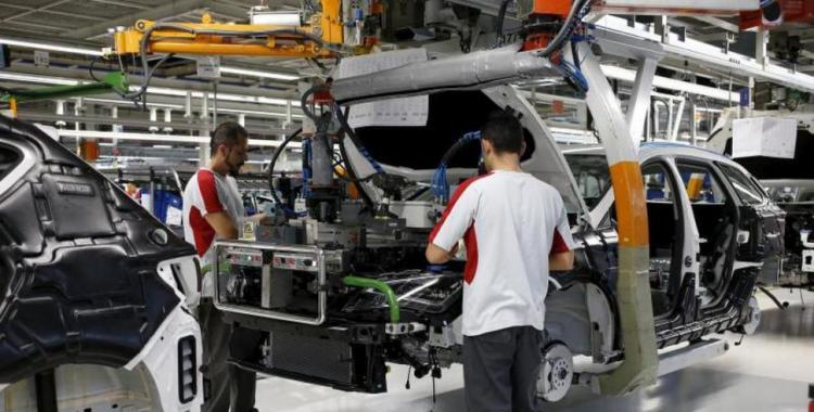 En noviembre la industria utilizó solo el 60% de su capacidad instalada | El Diario 24
