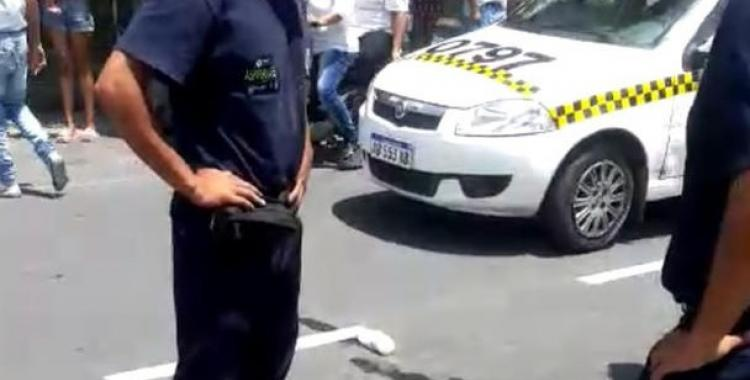 Vecinos atraparon a un ladrón, lo golpearon, lo desnudaron y lo habrían abusado sexualmente   El Diario 24