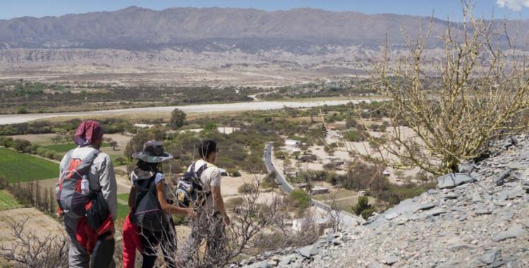 Santa María apuesta al turismo arqueológico con un parque sagrado y un polo de ciencia | El Diario 24
