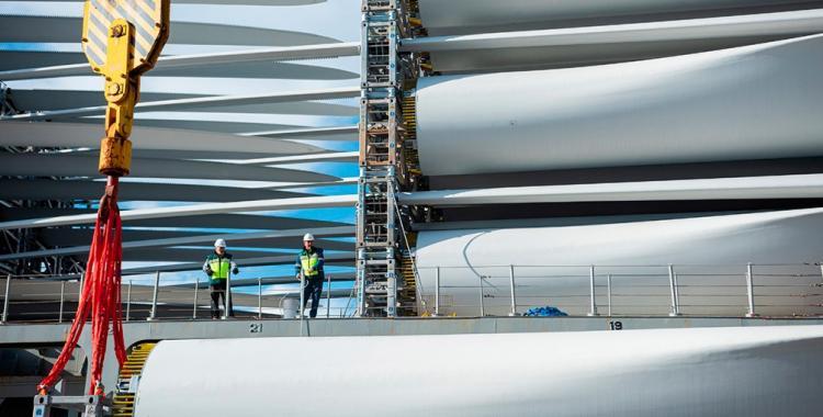 YPF Luz consiguió financiamiento por US$150 millones para construir su parque eólico | El Diario 24