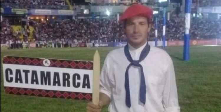 Tras la muerte del jinete Norberto Cossutta en Jesús María investigan si drogaron a la yegua | El Diario 24