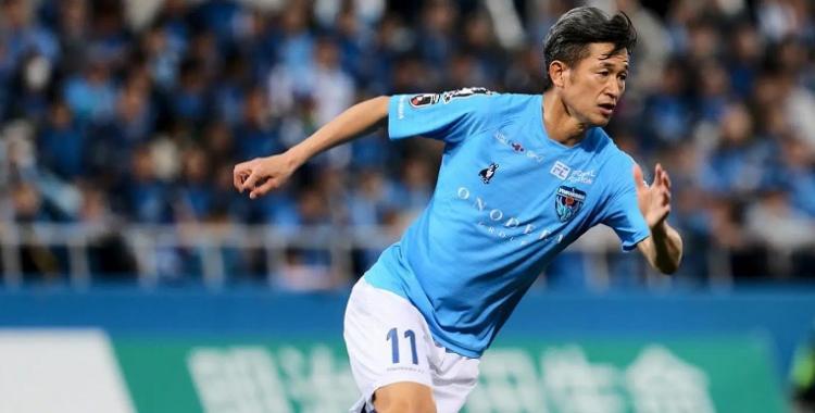 Quién es el sorprendente futbolista japonés que renovó contrato con casi 53 años de edad | El Diario 24
