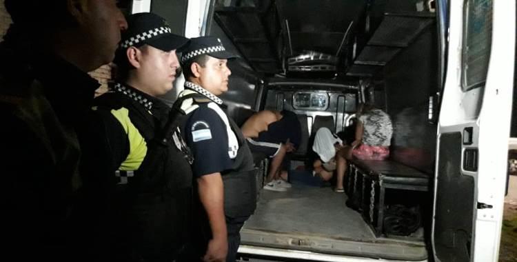 Robaron un camión cargado con latas de cerveza y los atraparon cuando las vendían | El Diario 24
