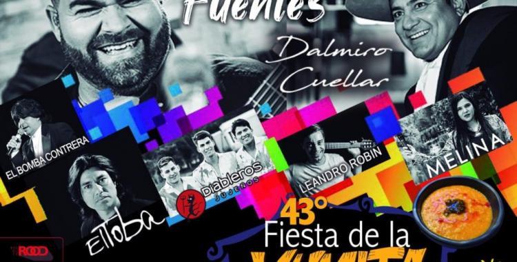 San Pedro de Colalao tiene la gran Fiesta de la Humita este sábado | El Diario 24