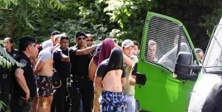 La previa de los rugbiers asesinos de Villa Gesell estuvo plagada de excesos | El Diario 24