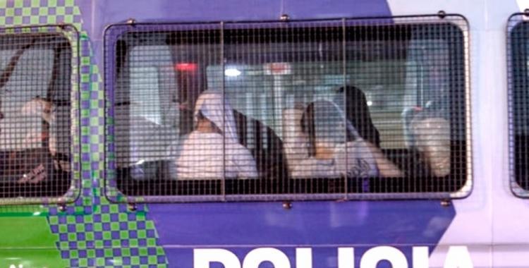 Rugbiers asesinos: Máximo Thomsen y Ciro Pertossi fueron señalados como los autores del crimen | El Diario 24