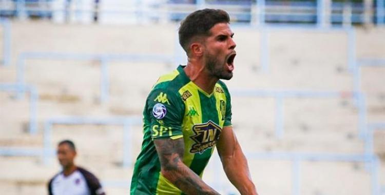 Aldosivi vence a Lanús y sorprende en el reinicio de la Superliga | El Diario 24