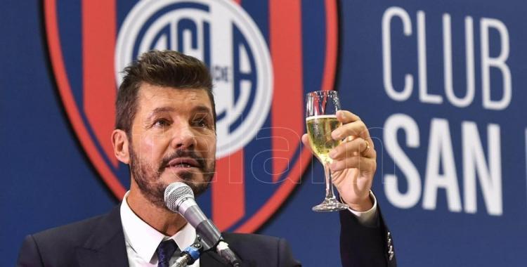 San Lorenzo inicia su camino de vuelta al estadio de Boedo con una empresa española | El Diario 24