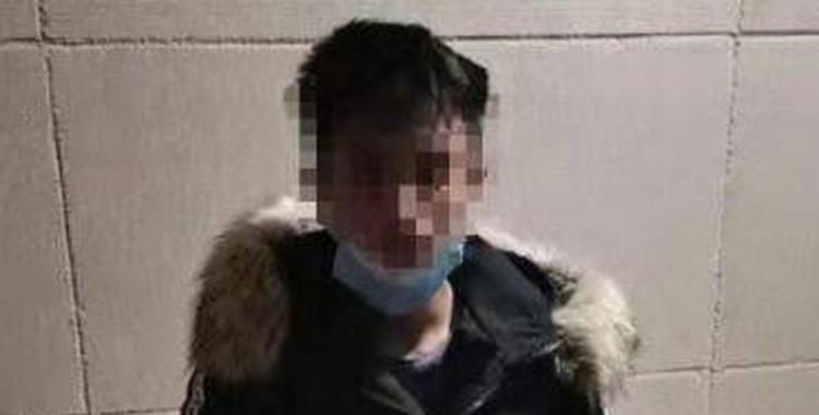 Fingió tener coronavirus y el susto hizo huir al ladrón | El Diario 24