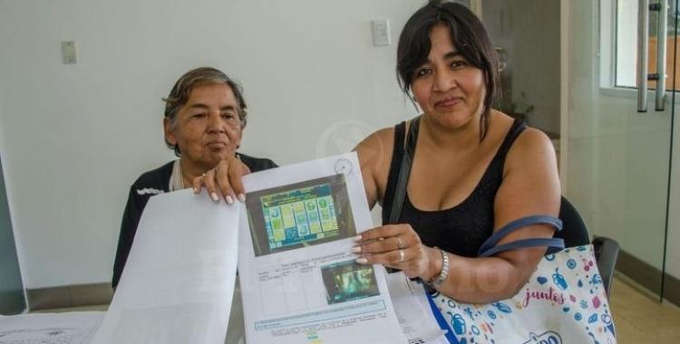 Ganó 19 millones de pesos en las maquintas y el casino no le quiere pagar | El Diario 24