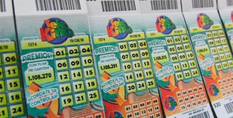 ¿Cuándo será el próximo sorteo del Telekino? | El Diario 24