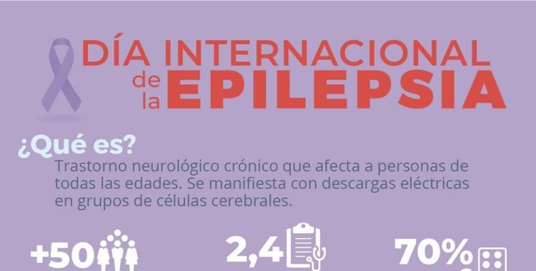 Porqué hoy 10 de febrero se conmemora el Día Internacional de la Epilepsia | El Diario 24