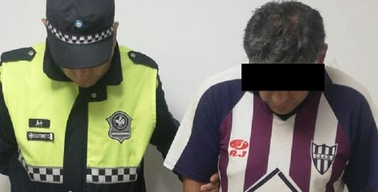 Lo detienen acusado de abusar de dos nenas de 10 y 8 años   El Diario 24