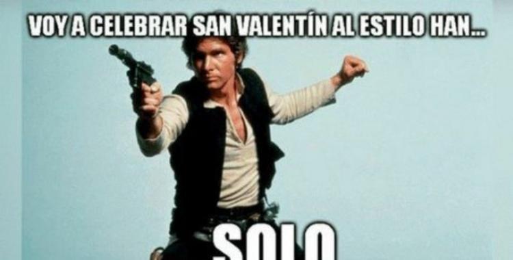 Las redes sociales se inundaron de memes en el San Valentín 2020 | El Diario 24