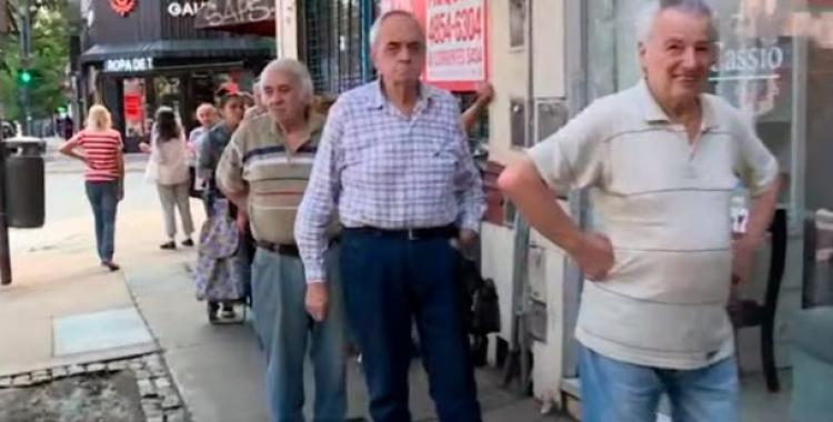 Cuánto va a cobrar cada jubilado después de los aumentos anunciados por el Gobierno   El Diario 24