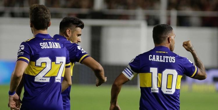 Boca fue una aplanadora en Santiago: goleó 4-0 a Central Córdoba y lo mira a River de cerca   El Diario 24