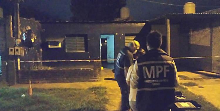 Mató a su padre de siete puñaladas porque le estaba pegando a su madre   El Diario 24