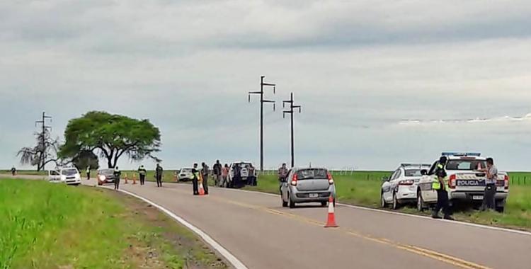 Macabro: Mató a su hija de 8 años dentro del auto | El Diario 24