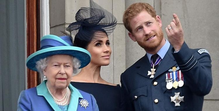 Escándalo en Gran Bretaña: La página de la familia real redireccionaba a un sitio porno   El Diario 24