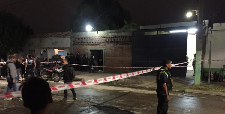 Según un testigo, Mariotti fue asesinado y su cuerpo está enterrado en el fondo de una casa | El Diario 24