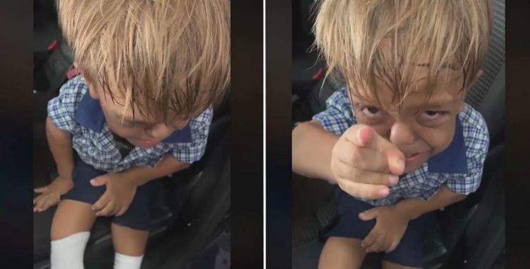 Tiene ocho años, padece enanismo y sufre el bullyng: Quiero que alguien me mate | El Diario 24
