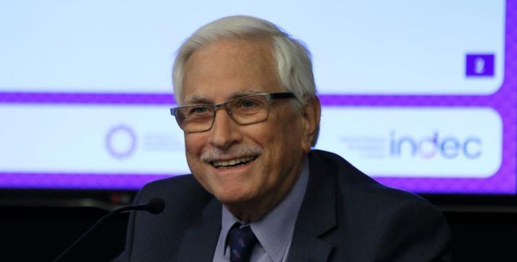 Falleció Jorge Todesca, el economista que fue el titular del Indec durante la gestión de Macri | El Diario 24