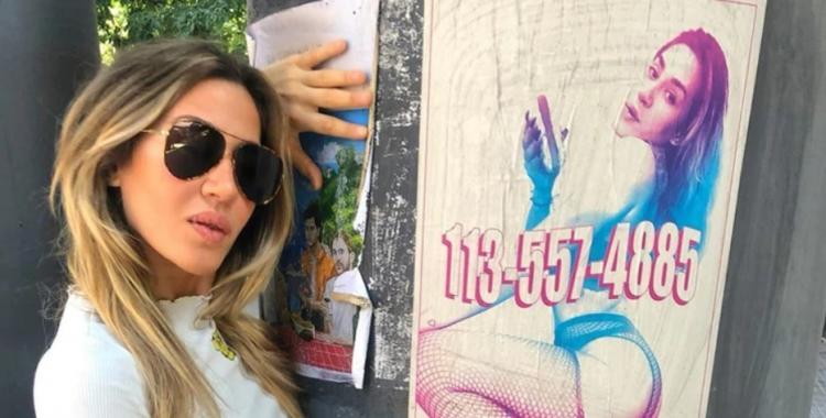 Jimena Barón presentó su nueva canción Puta ¿Sonará tanto como su promoción? | El Diario 24