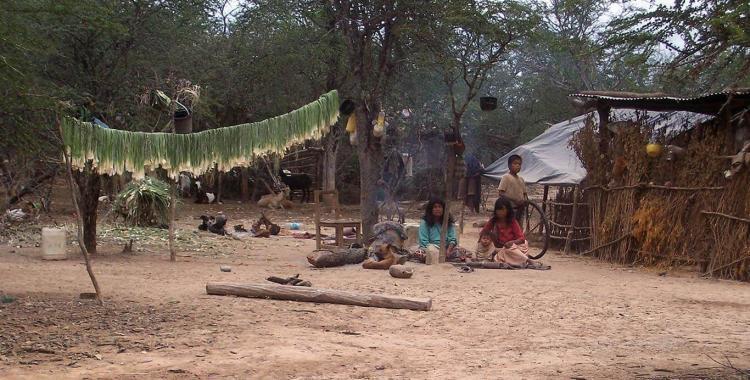 Salta: Murió una nena wichi y ya son ocho los menores fallecidos por desnutrición | El Diario 24