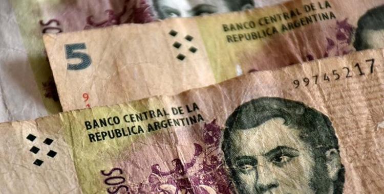 Mire sus bolsillos, si le quedan billetes de $5 saqueselos de encima | El Diario 24