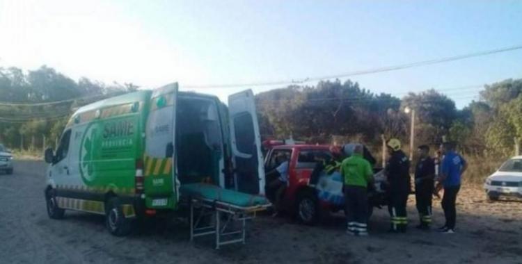 Choque mortal de un cuatriciclo en una picada en la playa de Villa Gesell | El Diario 24