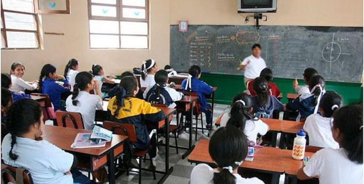 En gran parte del país, las clases comienzan el próximo lunes   El Diario 24