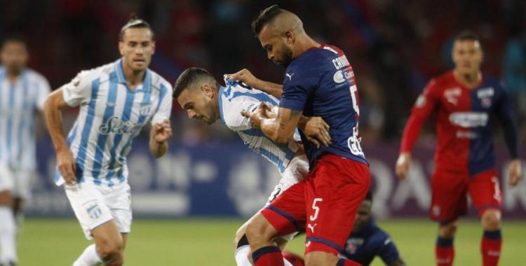 Atlético recibe a Independiente Medellín convencido que puede dar vuelta la llave | El Diario 24