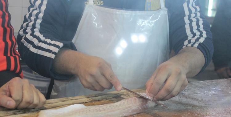 En Santiago, el pescado anda por las nubes   El Diario 24