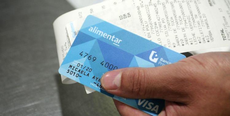 ¿Cuándo debe recargarse la tarjeta AlimentAR? Esto debes tener en cuenta | El Diario 24