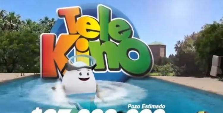 El Telekino reparte un pozo millonario este 1 de marzo | El Diario 24
