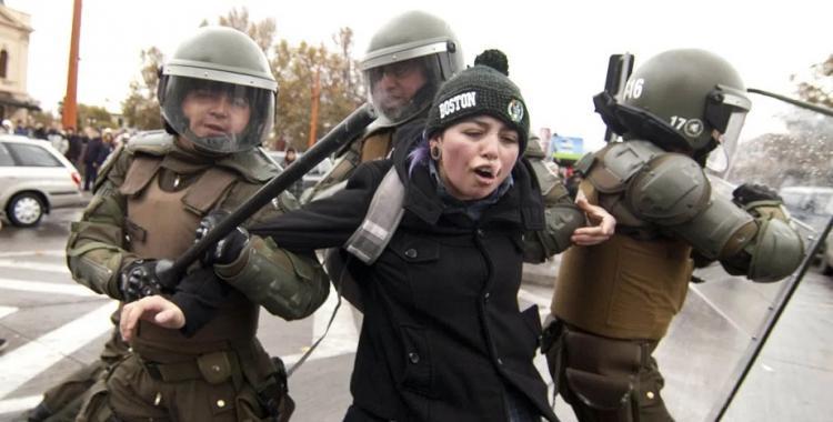 Chile vive la peor crisis de derechos humanos desde Pinochet, dice Amnistía Internacional | El Diario 24