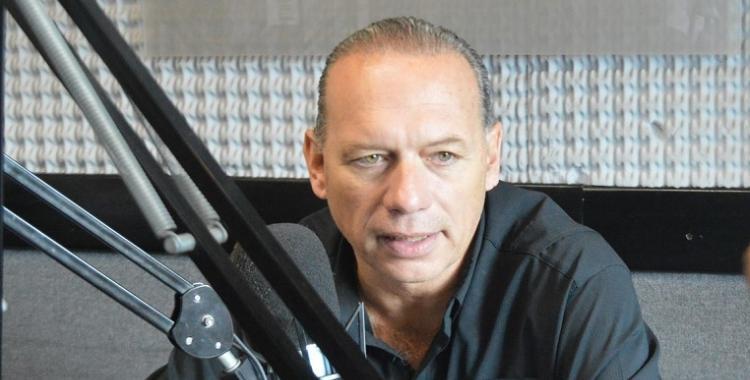 Creen que pueden...: Sergio Berni habló sobre los policías que cometieron abusos de autoridad durante la cuarentena | El Diario 24