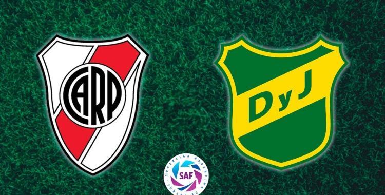 EN VIVO - Superliga 2020: River Plate vs. Defensa y Justicia, hora, TV y formaciones | El Diario 24