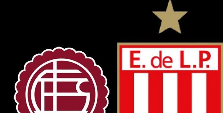 EN VIVO - Lanús vs. Estudiantes de La Plata: hora, TV y formaciones | El Diario 24