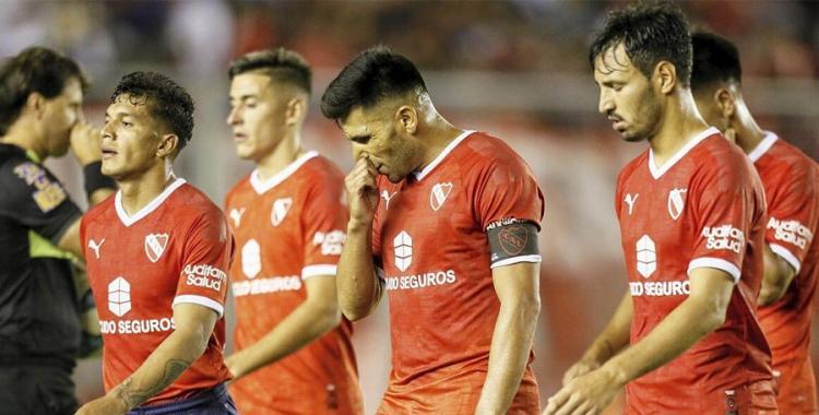 Del Independiente caído, todos sacan puntos | El Diario 24