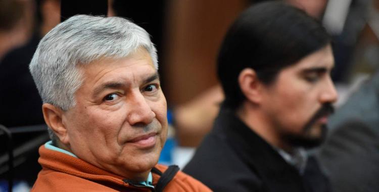 La Fiscalía pidió una pena de 12 años de prisión para Lázaro Báez | El Diario 24