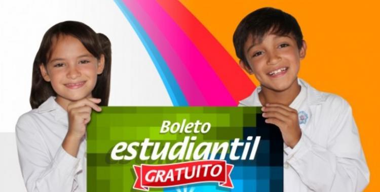 San Miguel de Tucumán: Desde hoy se podrá tramitar el Boleto Estudiantil Gratuito | El Diario 24