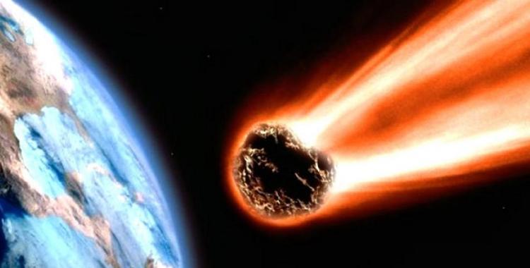 ¿Será el 29 de abril de 2020 el fin del mundo por el asteroide 1998 OR2? | El Diario 24