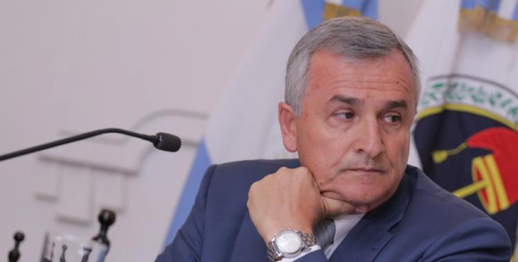 Jujuy derogó el decreto que indicaba multas de un millón de pesos para médicos que no quieran trabajar por el Coronavirus | El Diario 24