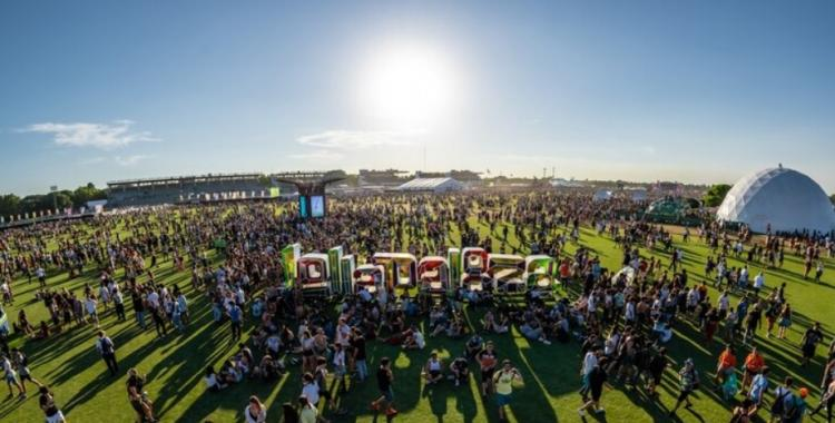 Lollapalooza Argentina 2020: esta es la lista de artistas y horarios por día | El Diario 24