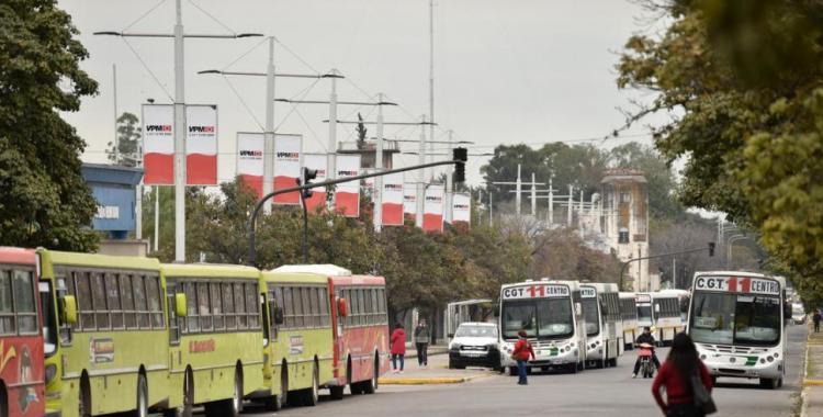 El Gobierno tomó una decisión drástica en contra de los empresarios de transporte luego del paro | El Diario 24
