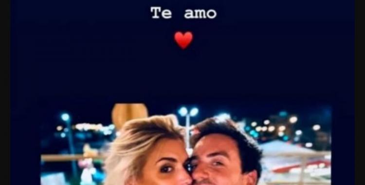 El mensaje de la novia de Fede Bal tras contar que tiene cáncer   El Diario 24